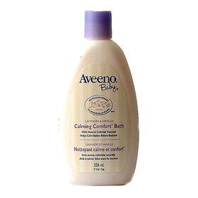 Aveeno Calming Comfort Bath - Lavender and Vanilla