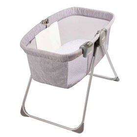 Evenflo Loft™ Portable Bassinet - Grey