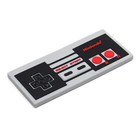Bumkins Nintendo - Silicone Teethers - NES Controller