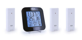 Bios Wireless Weather Station with 3 sensors