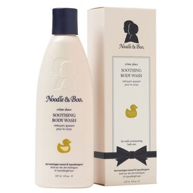 Noodle & Boo Soothing Body Wash 8 oz