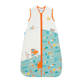 Grobag Folk Farm 18-36M 2.5 Tog