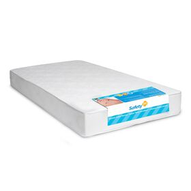 Safety 1st Heavenly Dreams Mattress||Safety 1st Heavenly Dreams Mattress