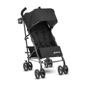 Joovy Groove Ultralight Stroller - Black