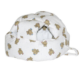 Jolly Jumper Bumper Bonnet - Assorted Print||Jolly Jumper Bumper Bonnet - Assorted Print