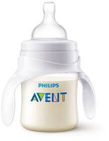 Philips Avent My First Transition Cup, 4oz - Clear