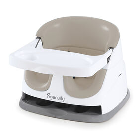Ingenuity Baby Base 2-in-1 Seat - Cashmere