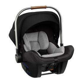 Nuna PIPA Lite Infant Car Seat - Caviar