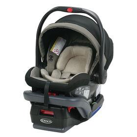 Graco SnugRide SnugLock 35 DLX Infant Car Seat - Haven