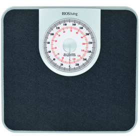 BIOS - Personal Analog Scale
