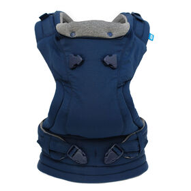 We Made Me Imagine Deluxe 3-in-1 Carrier - Navy Blue