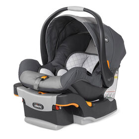 Chicco KeyFit 30 Infant Car Seat - Moonstone