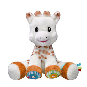 Sophie the Girafe Sophie Touch & Music.