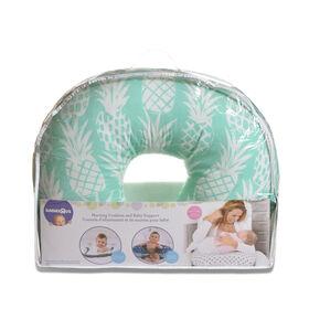 Babies R Us Nursing Cushion - Pineapple Surfside
