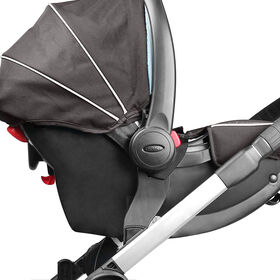 Baby Jogger City Go & Graco Click-Connect City Select Car Seat Adaptor