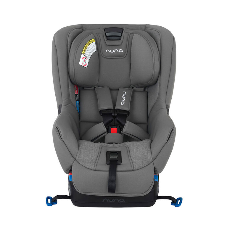 Nuna RAVA Convertible Car Seat - Graphite | Babies R Us Canada