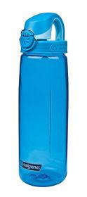 Nalgene Tritan OTF Blue with Blue Cap