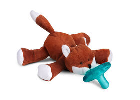 WubbaNub Pacifier - Fox