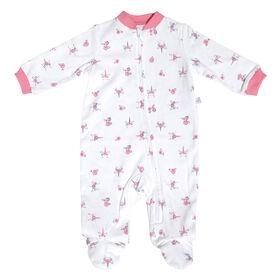 Pyjama en tricot - Licorne, 12 mois Perlimpinpin.