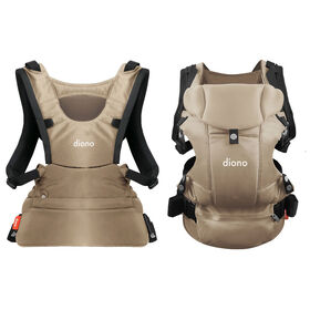 Diono Carus Essentials 3-in-1 Carrier - Sand