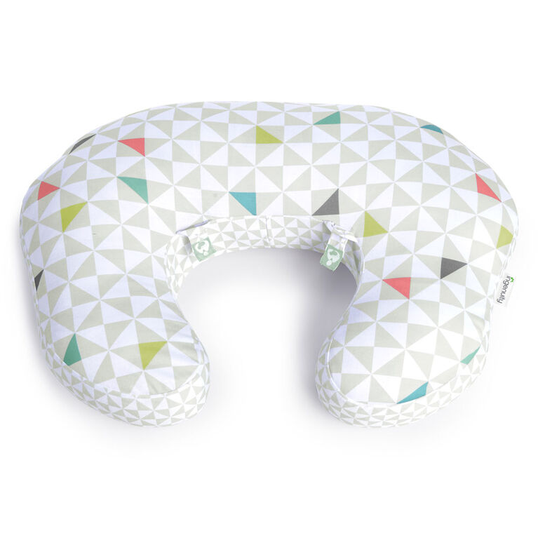 Plenti Nursing Pillow Nursing Cover Colorful Gem