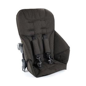Joovy Caboose S Rear Seat - Black Melange