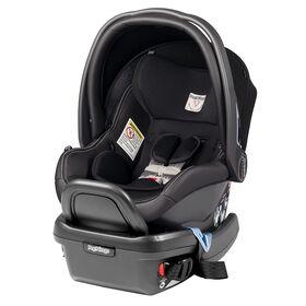 Peg Perego Primo Viaggio 4-35 Infant Car Seat (Eco-Leather) - Licorice