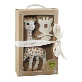 So'Pure Sophie la girafe & Chewing rubber