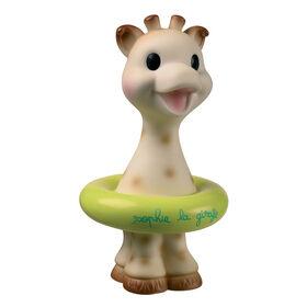 Sophie the Giraffe Bath Toy - Green