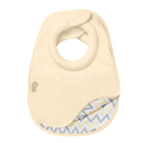 Tommee Tippee Closer to Nature Comfi-Neck Bib 2-Pack - Neutral