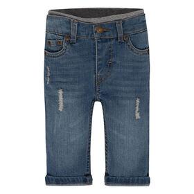 Levis Denim Pant - Blue, 18 Months