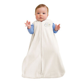Halo SleepSack Fleece - Cream - Small||Halo SleepSack Fleece - Cream - Small