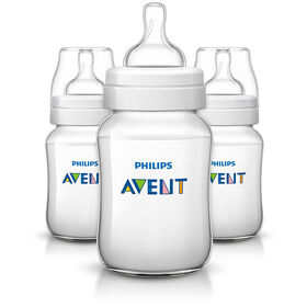 Philips Avent Anti-colic bottle 9oz - 3 Pack