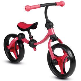 Smart-Trike - Vélo equilibre