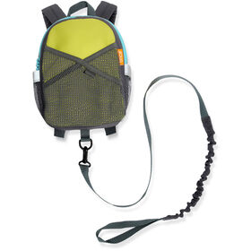 Brica By My Side Safety Harness - Green.