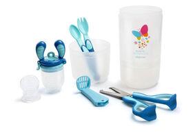 Kidsme Travel Easy Set - Aquamarine