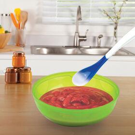 Munchkin - White Hot Safety Spoons - 4 pk