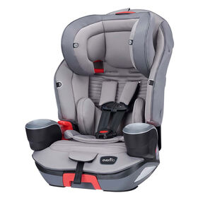 Evolve Plat 3-in-1 Booster CS - Charcoal Stripe