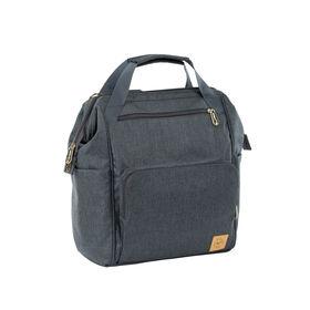 Lassig Glam Goldie Backpack Diaper Bag - Antracite