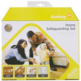 Trousse de sécurité pour la maison de Safety 1st - 80 pces.