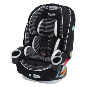 Graco 4Ever All-in-One Convertible Car Seat - Studio - R Exclusive