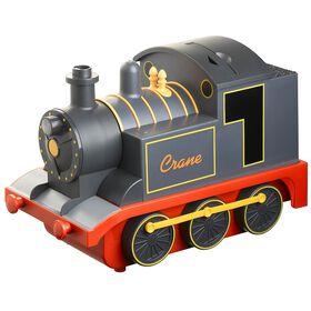 Crane - Humidificateur ultrasonique à brume fraîche - Train.