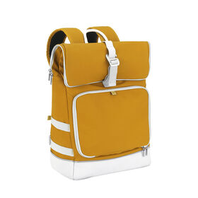 Babymoov Sancy Backpack diaper bag Yellow