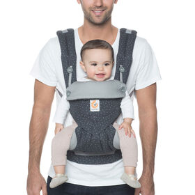 Ergobaby 360 All Carry Positions Ergonomic Baby Carrier - Starry Sky