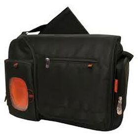 Fisher-Price FastFinder Messenger Diaper Bag