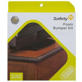 Protection d'angle en mousse de Safety 1st.