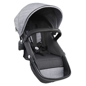 Evenflo GOLD Pivot Xpand Stroller Second Seat, Moonstone - R Exclusive