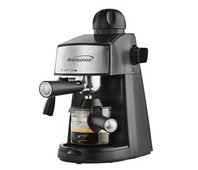 Brentwood Espresso and Cappucino Maker