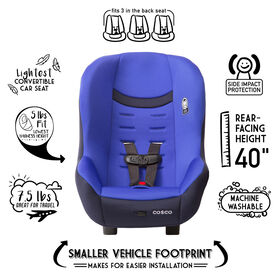 Cosco Scenera Next Car Seat - River Run