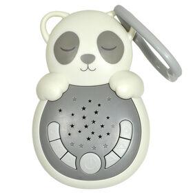 Cloud B Sweet Dreamz On The Go - Grey Panda